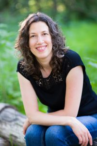 Cara Kowalski, Licensed Massage Therapist